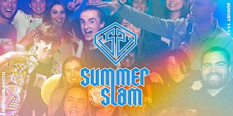 SUMMER SLAM '21 tickets