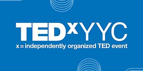 TEDxYYC 2021 Reimagine: Yoga and Meditation Event tickets