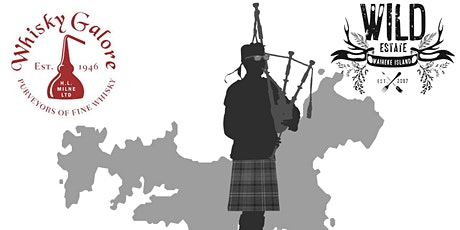 Whisky Galore/Wild Estate Solo Piping Championship 2021 tickets