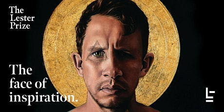 The Lester Prize - Touring Exhibition I Geraldton Regional Art Gallery 2021 tickets