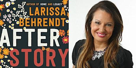 Larissa Behrendt presents After Story tickets