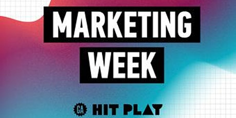 Marketing Week   Like, Comment, Buy: Social Media for Businesses tickets