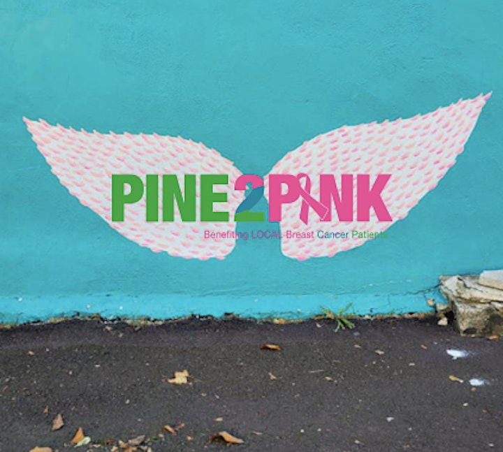 SCRAMBLED! SMALL WORKS SHOW to benefit  BCSPCA & PINE2PINK- 1st Anniversary image