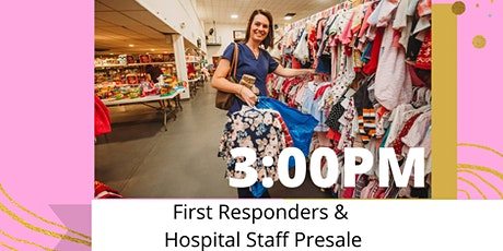 Lullabies and Mudpies First Responders & Hospital PF21 tickets