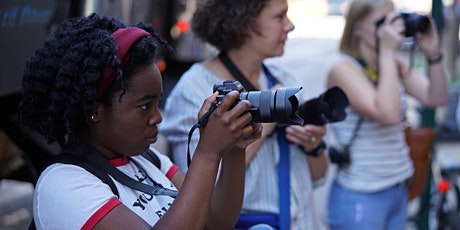 Adorama 42LIVE [IN-PERSON] Event: Chelsea Sunset Photo Walk with Sony tickets