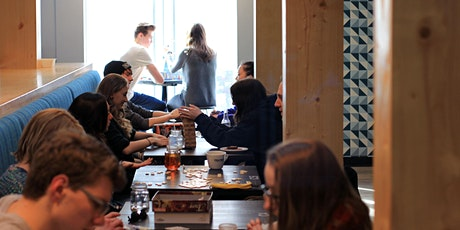 YoPro Social - June 2021 Board Games/Jackbox Trivia Night! tickets