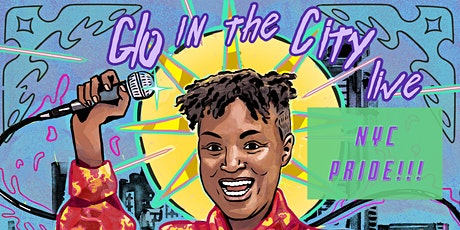 Glo in the City Live Pride Show!! tickets
