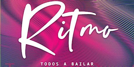 RITMO - Latin Fridays tickets
