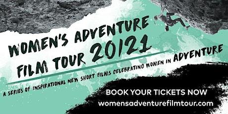 Women's Adventure Film Tour  Presented by Crumpler - Melbourne (St Kilda) tickets