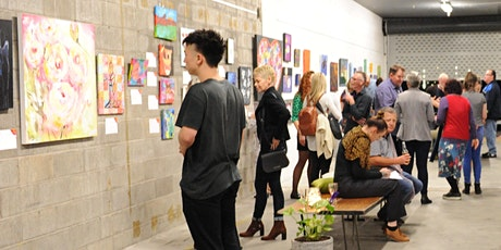 Footprints 2021 Art Exhibition: Externalise tickets
