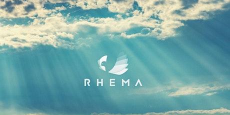 Culto/ Comunidade Rhema - 11h ingressos