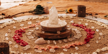 Byron Bay Ceremona Sister Circle - Full Moon in Capricorn tickets