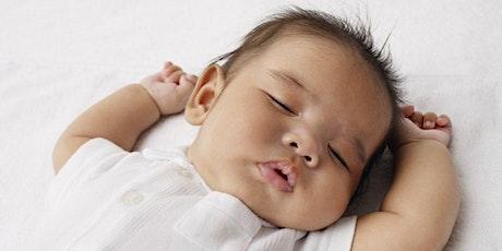 Newborn Sleep Foundations Online Workshop tickets