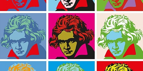 BEETHOVEN FEST! 1808 REDUX – FULL PASS tickets