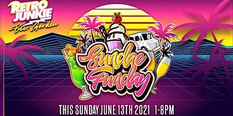 Sundae Funday w/ LIVE DJ's, Brunch & Mimosas tickets