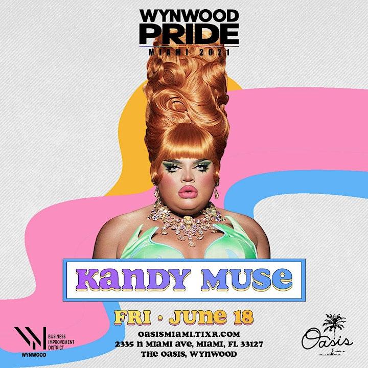 Wynwood Pride 2021 image