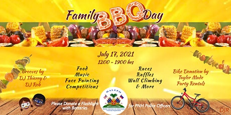 HALEFO's Annual Family BBQ Day tickets