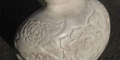 Surface Explorations in Clay (Adults) – Thursdays, Aug. 12 – Sept. 2