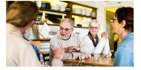 Are you a Dementia Friend? tickets