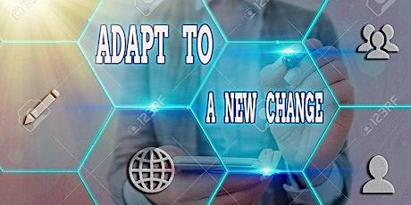 Post Lockdown Start-Up Business Mindset biglietti