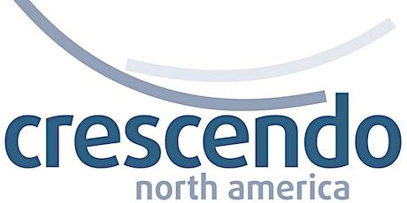 Crescendo North America - New York City Chamber Music Concert tickets