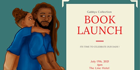 """""""Kwame's Day With Dad"""" Book Launch tickets"""