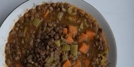 Mediterranean Diet Greek Cooking Class Online tickets