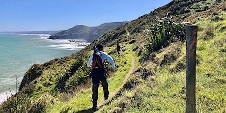 PANZ HIKE: Training Hike at Te Henga Walkway (Intermediate-Advanced) tickets