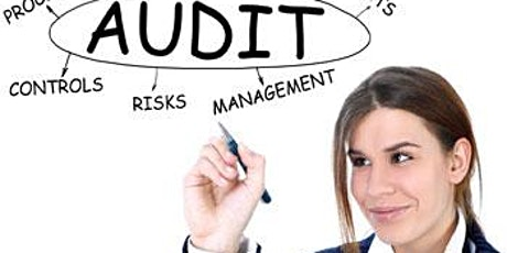 Becoming an Awesome New Auditor! - In-person Event tickets