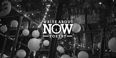 Poetry Open Mic tickets