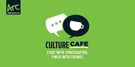 Top Tips in Making Career Connections |Culture Cafe x UNSW Careers tickets
