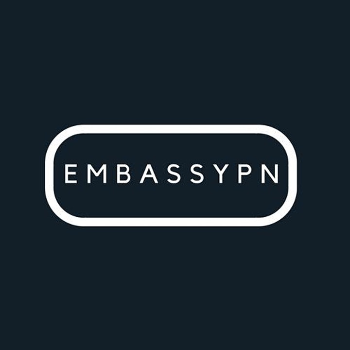 EmbassYPN DC   Young Professionals; Networking Social {Every Wednesday} image