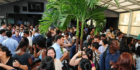 EmbassYPN Miami | Young Professionals; Networking Social {Every Friday} tickets