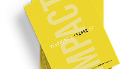 Becoming a Leader of Impact (Jul - Sep) tickets