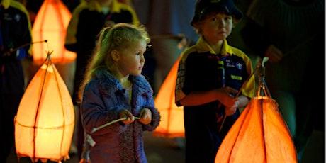 West Winds Lantern Parade Festival tickets