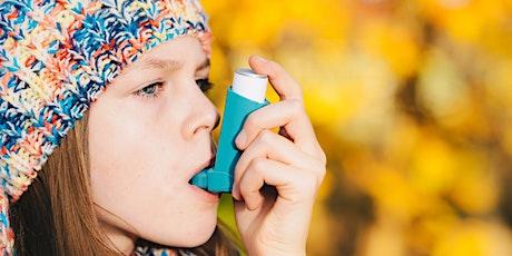 Changes to Inhalers - Community Conversation tickets