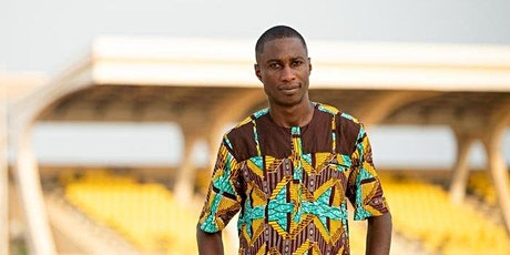 Keynote: Youth Climate Activism in Africa with  Chibeze Ezekiel tickets