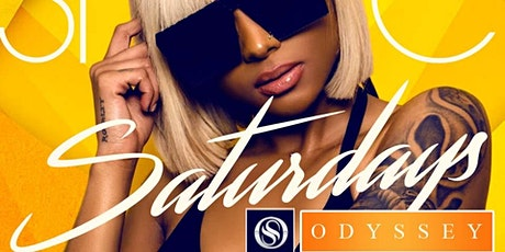 Static Saturdays at Odyssey Lounge tickets