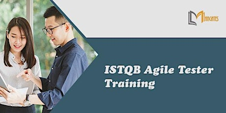 ISTQB Agile Tester 2 Days Training in Hong Kong tickets
