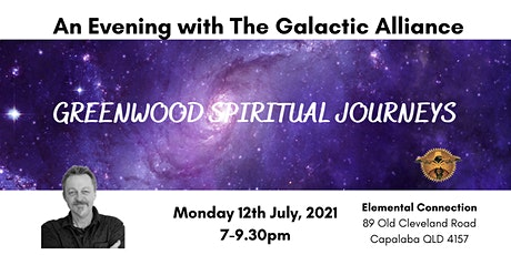 An Evening with The Galactic Alliance tickets