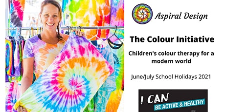 The Colour Initiative tickets