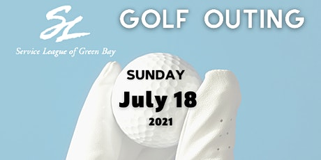Service League of Green Bay Golf Outing tickets