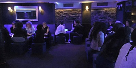 NYC Lesbian Networking Event! tickets