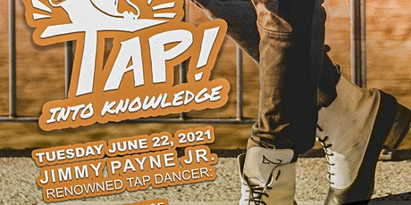 Celebrate Juneteenth! Tap to Knowledge tickets