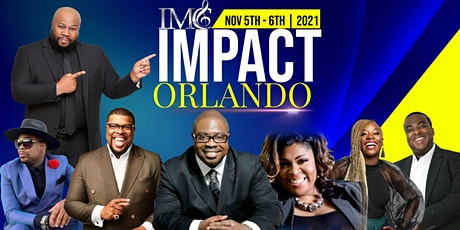 IMC IMPACT ORLANDO tickets