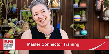 Master Connector Training tickets