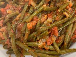 Taste of Greece Cooking Class Online tickets