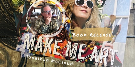 Make Me Art Musea Sonoma Book Release and Gala Celebration tickets