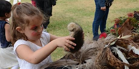School Holiday Aboriginal Culture Camp tickets
