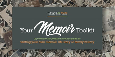 Your Family Oral History tickets